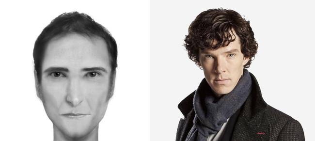 ¿Cuál de estos dos Sherlocks es el más real? ¿Y de estos dos Frankenstein?