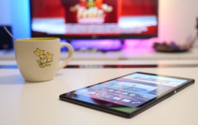 Sony Xperia Z3 Tablet Compact, análisis