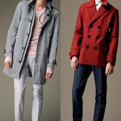 Foto 2 de 9 de la galería burberry-london-catalogo-primavera-verano-2010 en Trendencias Hombre
