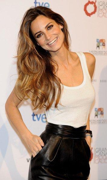 Ariadne Artiles sigue siendo la modelo española más guapa y estilosa del momento I