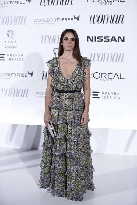 Premios Woman 23 Min