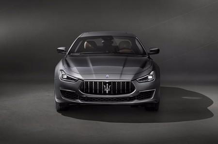Frankfurt Maserati