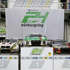 Foto 6 de 9 de la galería 24-horas-de-nurburgring-2017 en Motorpasión