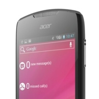 Acer Liquid Glow, ICS para todos