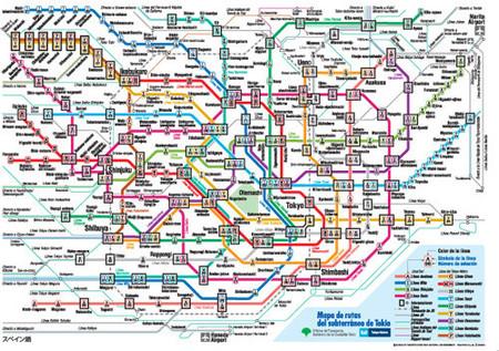 Viajar a Japón: el transporte
