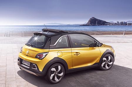 Opel Adam Rocks: ¿qué podemos esperar?