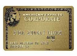 American Express Corporate Gold: nueva tarjeta para viajeros de negocios