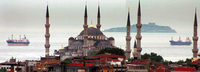 Estambul de la mano de Orhan Pamuk
