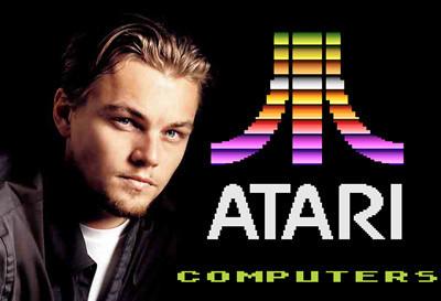Leonardo DiCaprio encarnará al inventor de los juegos Atari y a Ian Fleming