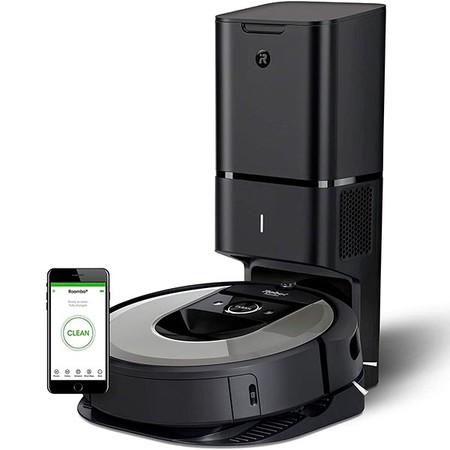 Roomba I7 3