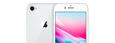 El iPhone 8 de 256 GB está en eBay más barato que en Amazon: 469,55 euros