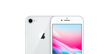 El iPhone 8 de 256 GB está en eBay más barato que en Amazon: 469,55 euros