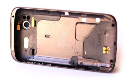 HTC Sensation antenas