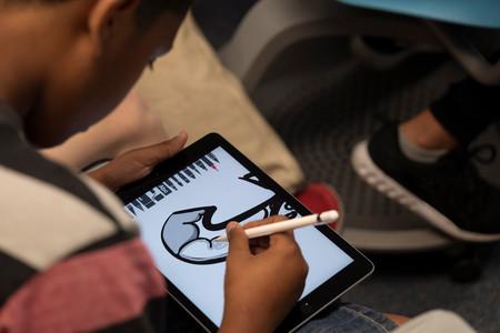 Creatividad para todos con el dibujo