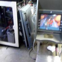 Jugar a Doom en un cajero automático es posible