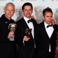 'Tres anuncios en las afueras' triunfa en los BAFTA 2018 con cinco premios