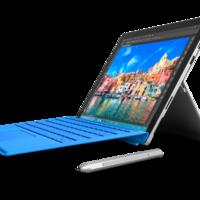 Microsoft sube el nivel de Surface Book y Surface Pro 4: Core i7, 1TB y 16GB de RAM