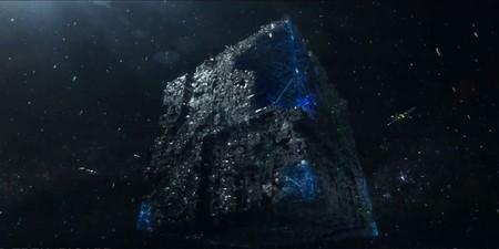 Borg Cube