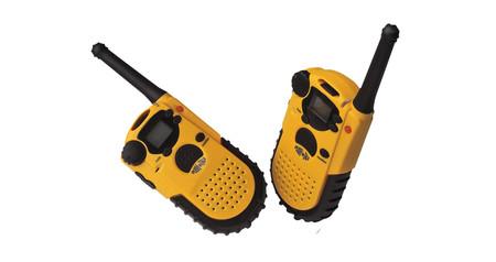 Cómo convertir tu móvil en un walkie-talkie con Zello y otras aplicaciones gratuitas para iOS y Android