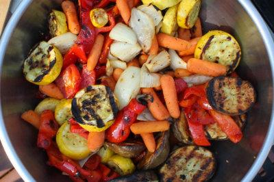 Alimentación alcalina: ¿una propuesta saludable?