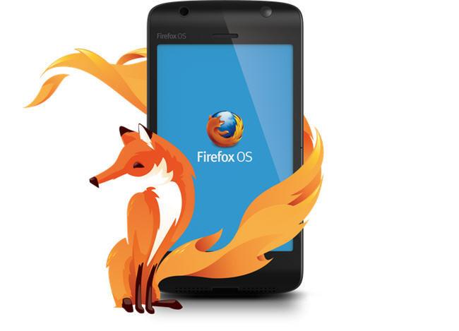 Foxconn y Firefox OS
