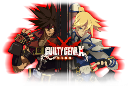 PS4 - demo de Guilty Gear Xrd -SIGN- llegará mañana a usuarios de PS Plus