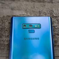 El Samsung Galaxy Note 10 vendrá con hasta tres modos de apertura variable, según IceUniverse