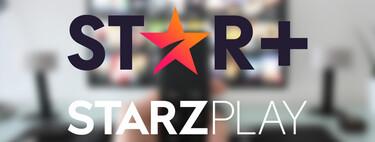 Lionsgate demanda a Disney en México por Star+: dicen que su servicio se confunde con Starzplay, según Deadline