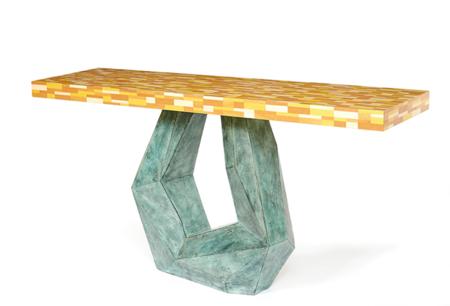 BYEDITION presenta en Londres su original colección de muebles y complementos para el hogar