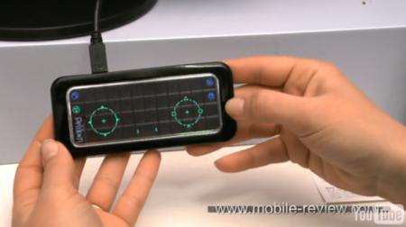 MorphTouch, nuevo concepto de teclado físico