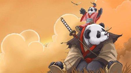 'World of Warcraft: Mists of Pandaria' podría ser la cuarta expansión del juego