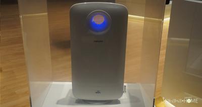 Philips Smart Air Purifier, conocemos el nuevo purificador en IFA 2013