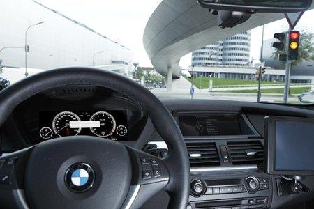 BMW apuesta por los cuadros con instrumentación digital