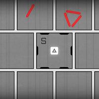 Sólo necesitas el teclado para jugar a 'Keyg', un juego indie de lo más original