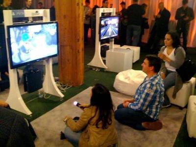 PlayStation Move, ya lo hemos probado [GDC 2010]