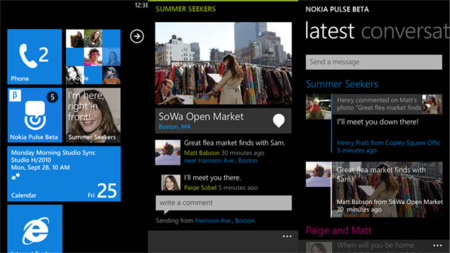 Nokia Pulse Beta disponible para todos los Windows Phone