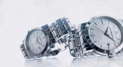 Burberry Timepieces Collection Primavera/Verano 2007