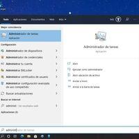 Windows 10 ya huele a Sun Valley: llega un nuevo diseño para el Administrador de tareas y para los archivos .msi