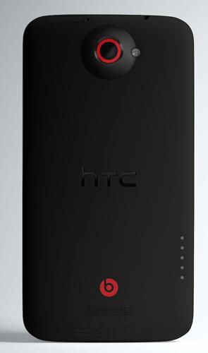 HTC OneX+