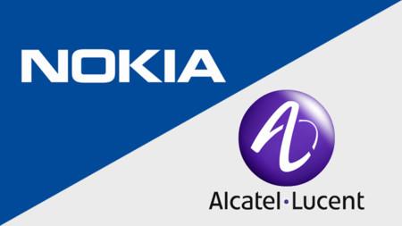 IFT autoriza fusión entre Nokia y Alcatel