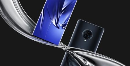 Vivo NEX 3: pantalla en cascada y versión 5G para una bestia china de hasta 12 GB de memoria RAM