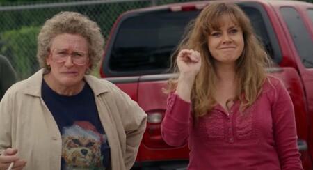 Tráiler de 'Hillbilly, una elegía rural': Netflix busca otro Oscar con la película de Ron Howard, Glenn Close y Amy Adams