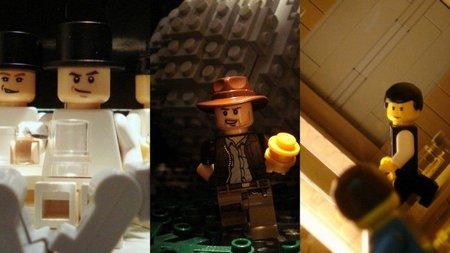 Warner Bros. prepara la película de 'Lego'