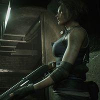 Llévate a casa una impresionante figura de Jill Valentine con la Edición Coleccionista de Resident Evil 3 para Europa