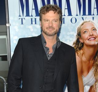 Colin Firth: el outfit británico triunfa por doquier