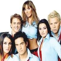 Rebelde vuelve a Antena 3