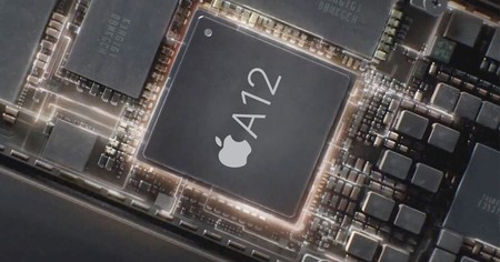Apple A12 Bionic, casi 7.000 millones de transistores gracias a su litografía en 7 nanómetros