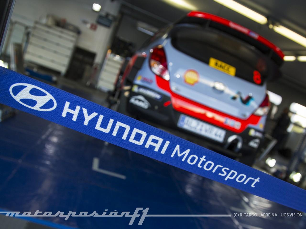 Foto de WRC - Rally de Catalunya 2014 (193/370)