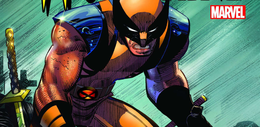 Enemy State Wolverine