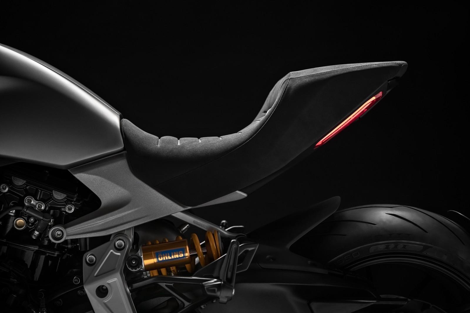 Foto de Ducati Diavel 2019 (6/50)